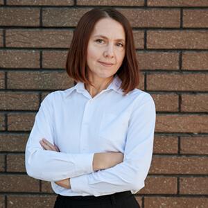 Светлана Крашенинникова