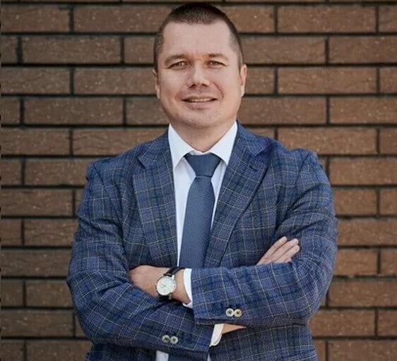 Виктор Иваницкий